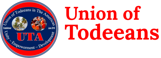Union of Todeeans in the Americas (UTA)
