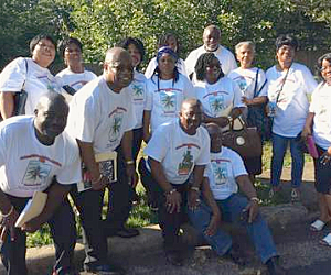 UTA Volunteers